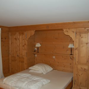 Apartment Refurb Verbier
