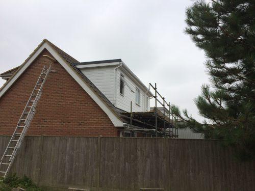 Loft conversion Lydd