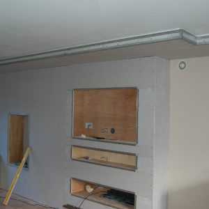 Interior Refurbishment Kent