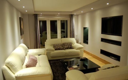 Interior Refurbishment Kent
