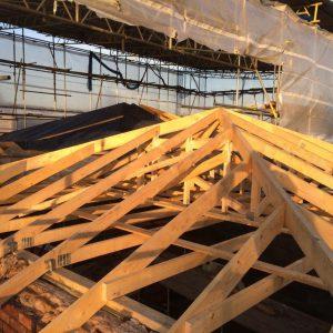 Roofing Ashford