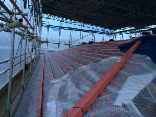 Roofing Kent
