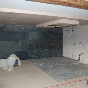 Apartment Refurbishment