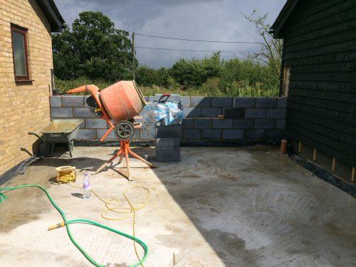 Extensions in Ashford Kent