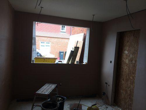 Garage Conversion Ashford