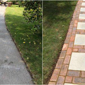 Garden Path Kent