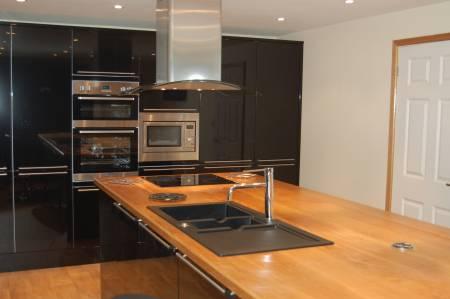 Kitchen Refurb Kent