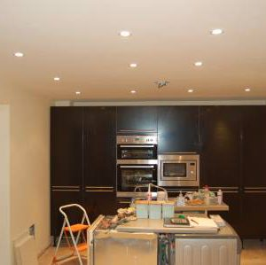 Kitchen Refurb Ashford